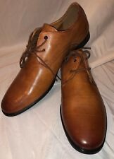 5d50dbaabc2 Aldo Brown Leather Dress & Formal Shoes for Men for sale | eBay