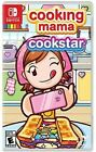 Cooking Mama: Cookstar 2020 - Nintendo Switch [video game]