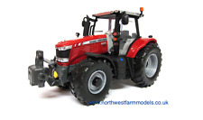 Britains Farm 1:32 SCALA Massey Ferguson 6613 Trattore - 42898A2