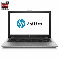 "Hp notebook 250 g6 Intel Core I5-7200u/8gb/1tb/r520/15.6"""