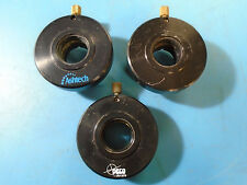 Ashtech Seco 2070 Surveying Rotating Tribrach Adapters Lot of 3
