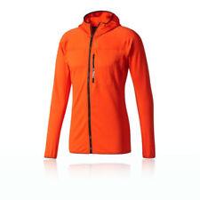 Vêtements et accessoires de fitness orange polaire