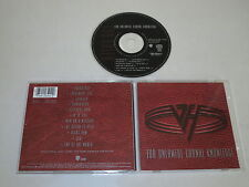 VAN HALEN/FOR ILEGAL CARNAL CONOCIMIENTO (WARNER BROS. 7599-26594-2) CD ÁLBUM