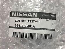 Genuine Nissan Window Switch 25411-JA01A