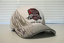 2013 Quicken Loans 400 HAT CAP - NASCAR Racing Michigan - Limited Edition RARE
