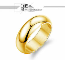 Rose Gold Plated Thumb Costume Rings