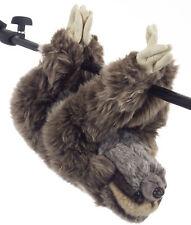 Faultier 35cm detailgetreues natürliches Plüsch-Tier aus neuesten Materialien