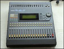 Yamaha promix 01 mezclador mesa de mezclas digital en estado Top