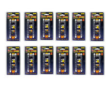 12 Pcs. Satco Halogen Bulbs 300W Double Ended J-Type New