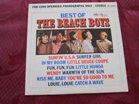 BEACH BOYS Best of Jukebox Ep