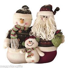 Christmas Figurines Ebay
