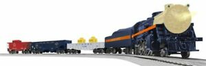 discontinued 2012 Lionel 6-30127 The Scout Ready-To-Run Freight Set new unopened