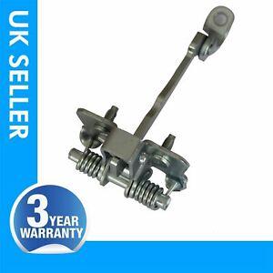 FOR RENAULT LAGUNA FRONT DOOR CHECK HINGE STRAP STOPPER ARM BRACKET 7700424784