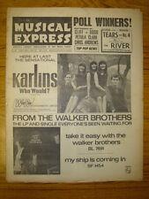 NME 1965 DEC 3 CLIFF RICHARD PETULA CLARK THE BEATLES