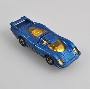 Corgi Toys - Porsche 917 - Whizzwheels