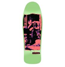 "Santa Cruz - Knox Discord 9.98"" Reissue Skateboard Deck"