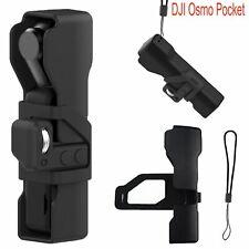 Tragbare Schutz Hülle Tasche Case Cover + Hand Strap für DJI Osmo Pocket Kamera