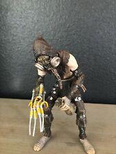 DC Direct Batman Arkham Asylum Scarecrow Series 1 Action Figure Loose