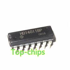 QUAD 2-INPUT NAND GATE SMD SOP14 5x 74HC00D Puerta NAND cuadruple dos entradas