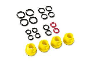 Genuine Karcher Pressure Washer O Ring Seal Kit Set 2.640-729.0