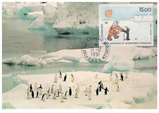 French First Day Cover Thematic Postal Stamps