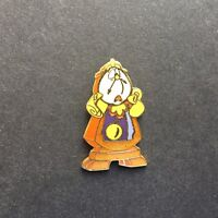 Beauty and the Beast Cogsworth - Disney Pin 945