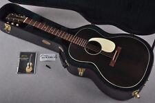 Martin 00L-17 Black Smoke Acoustic Guitar #1978937 - Brand New