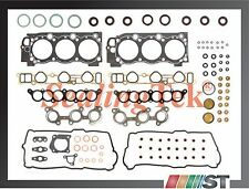 Fit 95-04 Toyota 3.4L 5VZFE Engine Cylinder Head Gasket Set kit V6 5VZ-FE motor