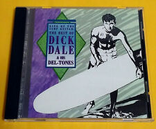 King of the Surf Guitar: The Best of Dick Dale by Dick Dale/Dick Dale & His Del-