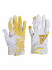 Adidas Adizero-9.0 Football Receiver Gloves Men's Athletic