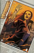 Witchblade Case Files #1 (NM)`14 Cady/ Various