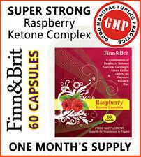Finn & BRIT Super-Strong chetone del lampone PLUS complessi Rasberry KEYTONE keytones