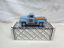 Durham Classics 1953 Ford PickUp Bickells Farm w/orig Box