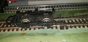 Hornby Class 43 Hst 125 Dummy Bogie And Coupling