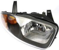 Right Headlight Assembly For 2003-2005 Chevrolet Cavalier 2004 Dorman 1590557