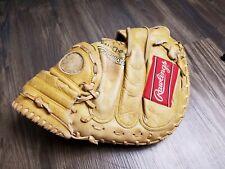 Rawlings Gold Glove PRO Baseball Catcher's Mitt PRO-CMS Lite Toe Cowhide Leather