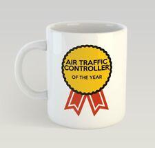 Air Traffic Controller Award Funny Mug Gift Novelty Humour Birthday Archeology