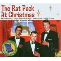 THE RAT PACK - RAT PACK AT CHRISTMAS  CD NEW!
