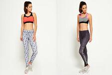 Superdry Womens Core Gym Leggings