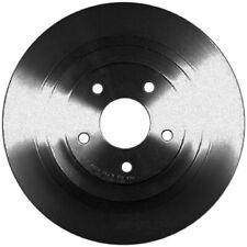 Disc Brake Rotor Rear Bendix PRT5298