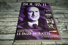 DVD -  GAROU GAROU LE PASSE MURAILLE / bourvil  / DVD
