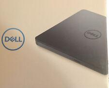 DELL DW316 External USB DVD R/W Optical Slim Drive NEW + SEALED + FREE SHIPPING