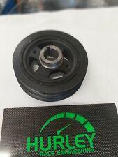 TOYOTA 4AGE 16v  crank pulley harmonic damper -  Corolla AE86