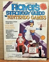 Game Player's Strategy Guide to Nintendo Games Magazine Vol 2  No. 4
