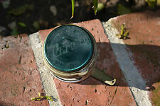 New listing Vintage Green No. 85 Perrine Pemco Automatic Fly Fishing Reel