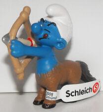 Sagittarius Zodiac Smurf 2 inch Figurine 20728
