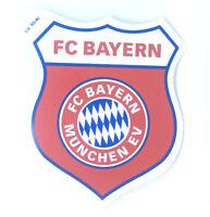 FC Bayern München Aufkleber Sticker Logo Bundesliga Fussball #307