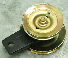 John Deere Main Double Stack Deck Pulley With Arm Complete AM137197 48in 54in