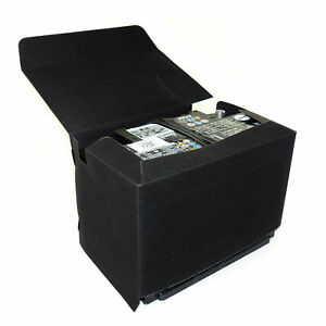 Batterieschutzhülle Thermal Protection Battery 65-75Ah Insulation Frost Cover