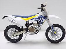 Motorradmodell Motorrad Modell Husqvarna FE 350 2017